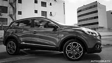 Prix Renault Kadjar Tce 132 Intens A Partir De 89 950 Dt