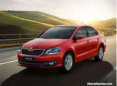 All New 2017 Skoda Rapid Launched Price From 8 19 Lakh