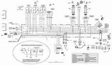 bunton bobcat 642201 bzt 2000 series parts diagram for wiring harness kohler