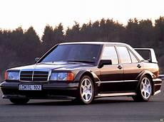 school of the week mercedes 190e 2 3 16