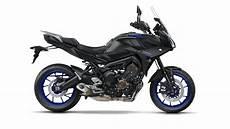 Gebrauchte Yamaha Tracer 900 Motorr 228 Der Kaufen