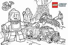lego city coloring pages mining free printable coloring