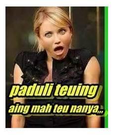 Gambar Lucu Sunda Ngakak Was Was Was Was