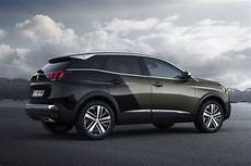Peugeot 3008 Access - peugeot 3008 access 1 2 puretech 130 prijzen en specificaties