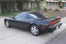 1991 acura nsx coupe 97712
