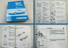 online auto repair manual 1994 mazda mx 5 instrument cluster ebay sponsored mazda mx 5 mx5 miata type na workshop manual service manual 1994 engine bp mx