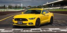 2017 ford mustang gt fastback review term report