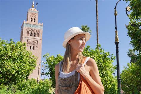 Chatear Con Mujeres De Marruecos