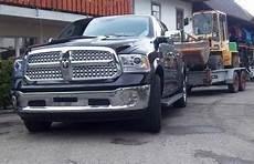 dodge ram eco diesel in brunegg kaufen bei auto ricardo ch