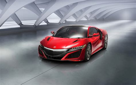 Acura Nsx, Hd Cars, 4k Wallpapers, Images, Backgrounds