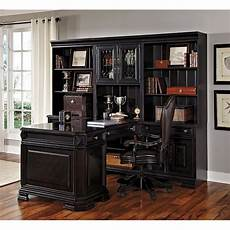home office suite furniture lexington modular home office suite by samuel lawrence