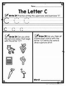alphabet worksheets write circle draw abc letter