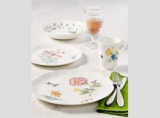 Lenox Dinnerware, Butterfly Meadow Collection & Reviews