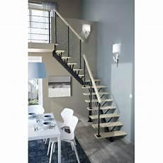 escalier 2 quart tournant lapeyre o 249 trouver le meilleur escalier gain de place