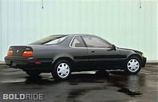 Acura Legend Rwd