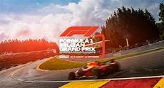formula 1 belgian grand prix circuit spa francorchs