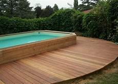 photo piscine bois image pisicne bois in 2019 pool