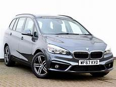 Used 2017 Bmw 2 Series 220i Sport Gran Tourer For Sale In