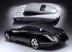 Maybach Exelero  Top Most Expensive Autos Voice