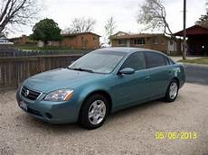 2003 nissan altima 2 5 automatic related infomation