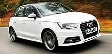 Road Test 2016 Audi A1 Sportback 1 6 Tdi 116 Ps S Line S