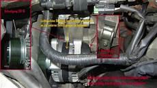 tutorial ausbau lichtmaschine ford kuga tdci