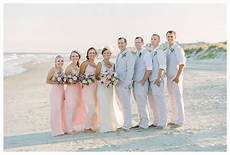 myrtle beach wedding of kristina and grant at the beach house
