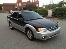 find used 2003 subaru baja sport 1 owner no reserve in norwich connecticut united states