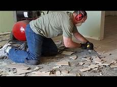 best way to remove tile porcelain ceramic flooring best way to remove tile porcelain ceramic flooring youtube