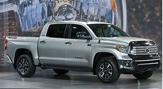 2019 toyota tundra redesign price and release date