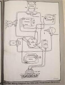 hd magneto diagram biltwell december 2007