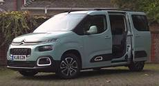 new citroen berlingo can it make it in an suv saturated