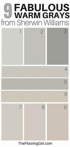 9 amazing warm gray paint shades from sherwin williams neutral paint colors warm gray paint
