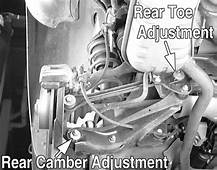 Repair Guides Wheel Alignment Front End
