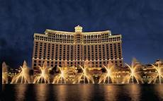 the best las vegas hotels telegraph travel