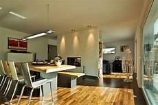 Wohnzimmer Und Esszimmer Mit Dem Kamin Trennen Home