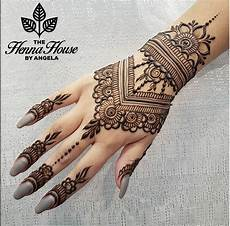 Pin By Leila On Henna Patterns Henna Mehndi Designs