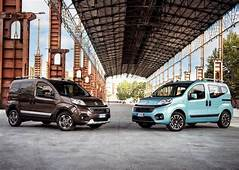 Fiat Qubo 2020 14L Top In Egypt New Car Prices Specs