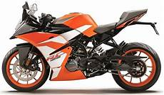 ktm to launch rc 125 next month in india report