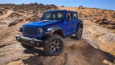 2020 Jeep Wrangler Unlimited Rubicon Ecodiesel Wallpapers