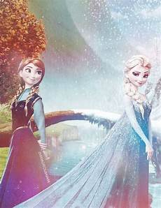 Gambar 10 Gambar Disney Frozen Bergerak Elsa Dan Animasi