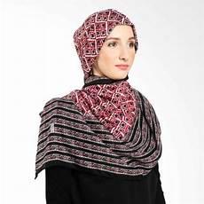 15 Kerudung Elzatta Segi Empat Dan Harganya Jilbab Cantik