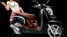 Babylook Scoopy by Top Modifikasi Motor Scoopy Terbaru Modifikasi Motor
