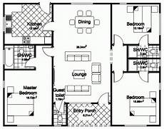 three bedroomed bungalow house plans bungalow house design in philippines 2017 bungalow floor