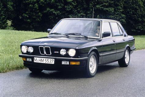 E28 M5 Touring