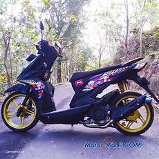 Airbrush Beat Karbu by Gambar Motor Thailook Beat Fi Motorcyclepict Co