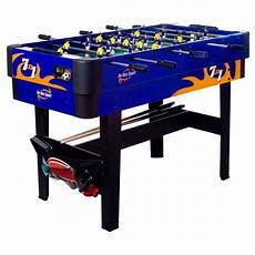 table de jeux 7 en 1 baby foot billard ping pong