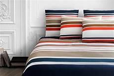 linge de lit rykiel linge de lit coton percale rue des beaux arts de rykiel