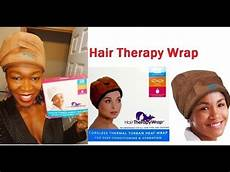 Sleek E Hair Wrap Review
