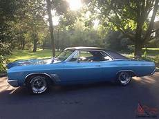 Buick Classic Cars For Sale by 1967 Buick Gs400 Skylark Classic Car Collection For